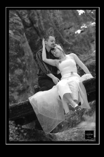 Photographe mariage - Studio CLIN D'OEIL - photo 13