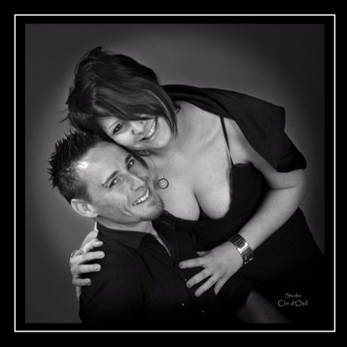 Photographe mariage - Studio CLIN D'OEIL - photo 41