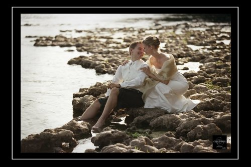 Photographe mariage - Studio CLIN D'OEIL - photo 18