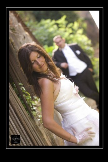 Photographe mariage - Studio CLIN D'OEIL - photo 33