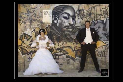 Photographe mariage - Studio CLIN D'OEIL - photo 16