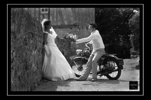 Photographe mariage - Studio CLIN D'OEIL - photo 22