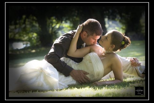 Photographe mariage - Studio CLIN D'OEIL - photo 30