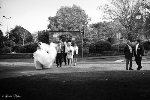 Photographe mariage - Lucie Mahe :: Marieuse d'images - photo 6