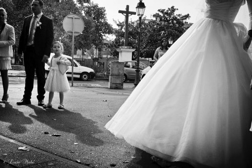 Photographe mariage - Lucie Mahe :: Marieuse d'images - photo 5