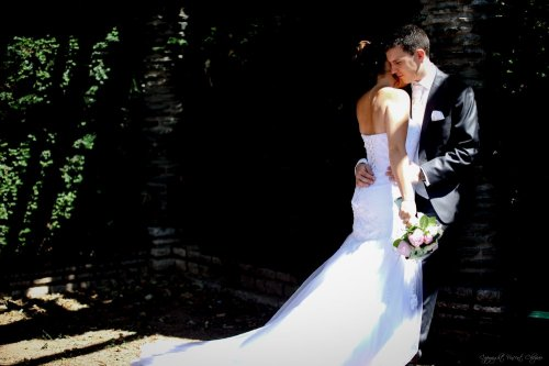 Photographe mariage - Vincent CHEZEAU - photo 47