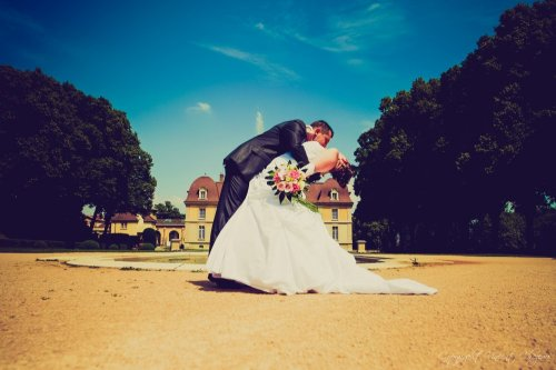 Photographe mariage - Vincent CHEZEAU - photo 33