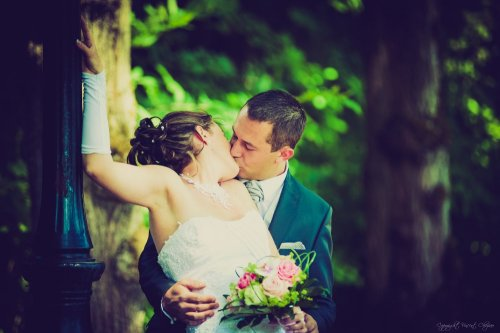 Photographe mariage - Vincent CHEZEAU - photo 40
