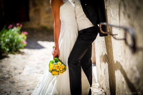 Photographe mariage - Vincent CHEZEAU - photo 48