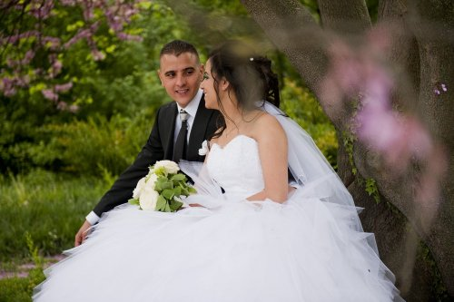 Photographe mariage - SB PHOTOGRAPHE - photo 39