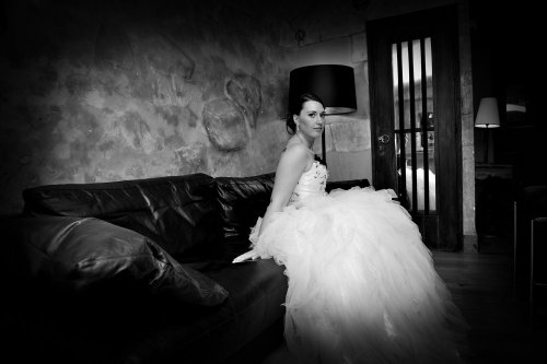 Photographe mariage - SB PHOTOGRAPHE - photo 8
