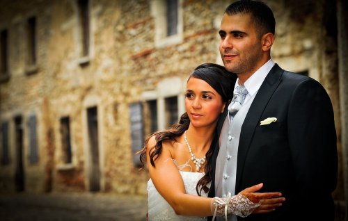 Photographe mariage - SB PHOTOGRAPHE - photo 45