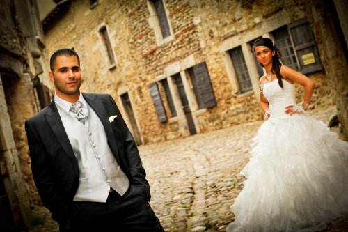 Photographe mariage - SB PHOTOGRAPHE - photo 40
