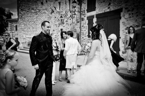 Photographe mariage - SB PHOTOGRAPHE - photo 31