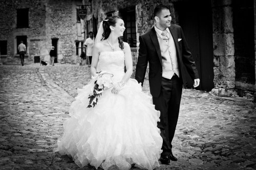 Photographe mariage - SB PHOTOGRAPHE - photo 6
