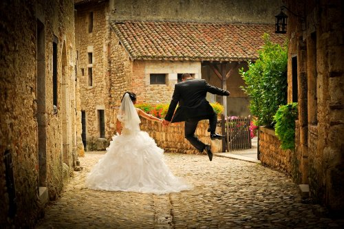 Photographe mariage - SB PHOTOGRAPHE - photo 46