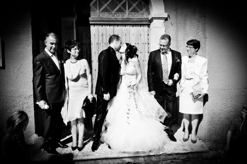 Photographe mariage - SB PHOTOGRAPHE - photo 37