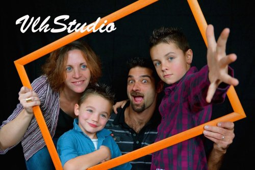 Photographe mariage - VlhStudio - photo 13