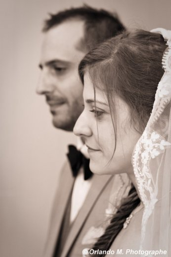 Photographe mariage - ORLANDO M. PHOTOGRAPHE - photo 27