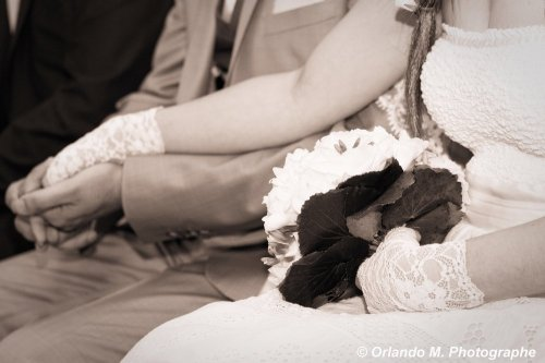 Photographe mariage - ORLANDO M. PHOTOGRAPHE - photo 23