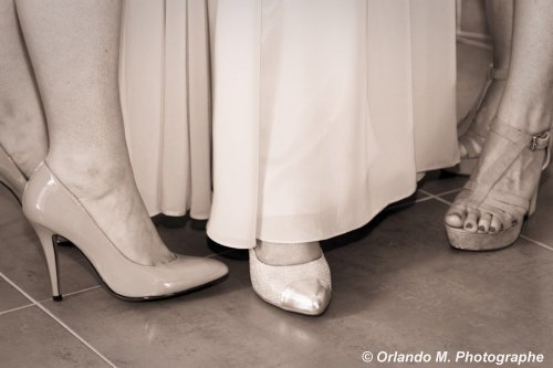 Photographe mariage - ORLANDO M. PHOTOGRAPHE - photo 33
