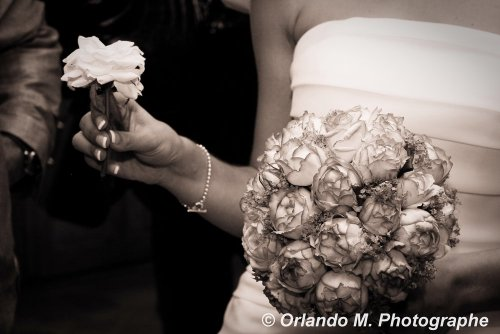 Photographe mariage - ORLANDO M. PHOTOGRAPHE - photo 47