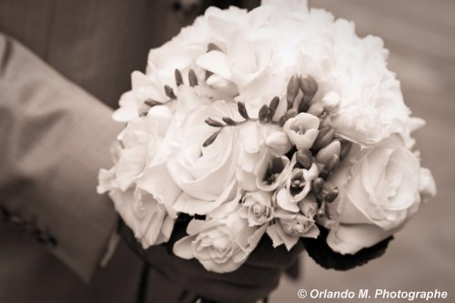 Photographe mariage - ORLANDO M. PHOTOGRAPHE - photo 1