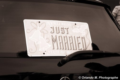Photographe mariage - ORLANDO M. PHOTOGRAPHE - photo 29