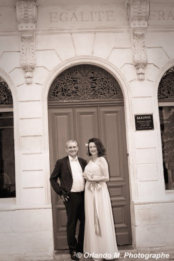Photographe mariage - ORLANDO M. PHOTOGRAPHE - photo 35