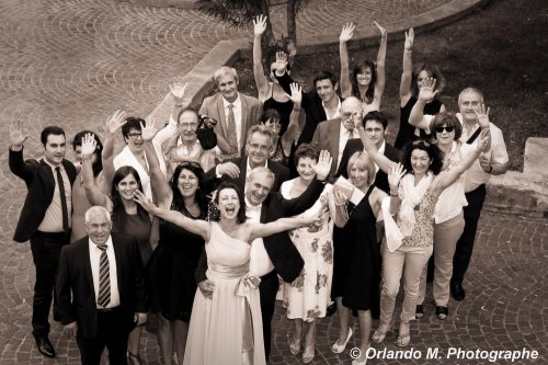 Photographe mariage - ORLANDO M. PHOTOGRAPHE - photo 39