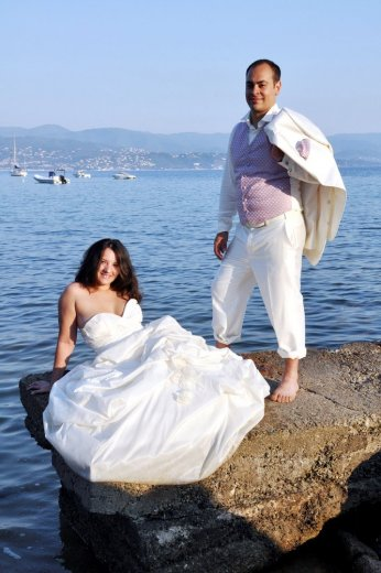 Photographe mariage - Studio Photos Fasolo - photo 32