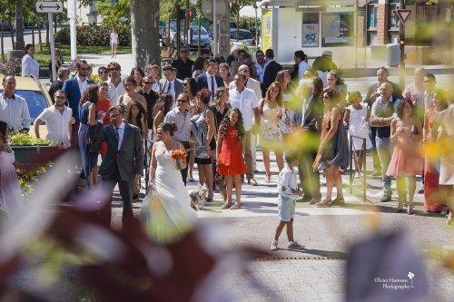 Photographe mariage - Olivier Humeau Photographe - photo 18