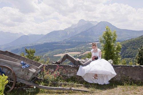 Photographe mariage - Olivier Humeau Photographe - photo 25