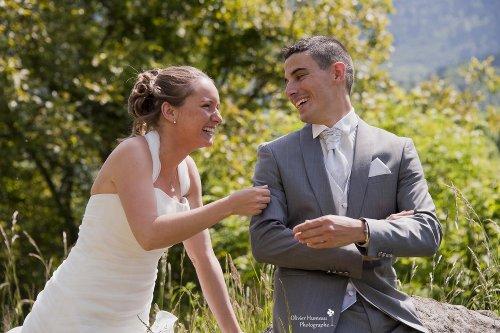 Photographe mariage - Olivier Humeau Photographe - photo 11
