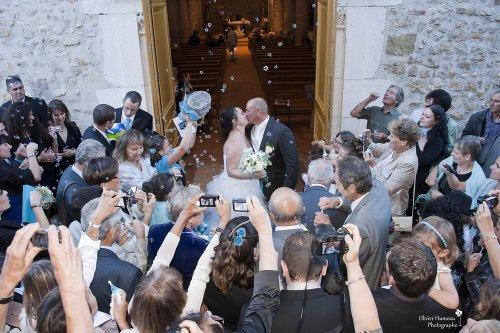 Photographe mariage - Olivier Humeau Photographe - photo 14