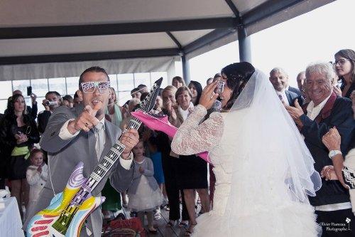 Photographe mariage - Olivier Humeau Photographe - photo 9