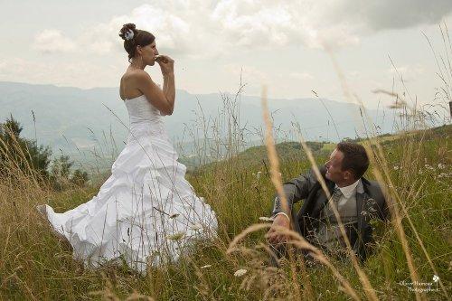 Photographe mariage - Olivier Humeau Photographe - photo 23