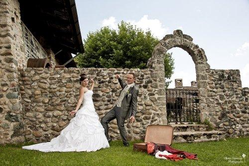 Photographe mariage - Olivier Humeau Photographe - photo 24