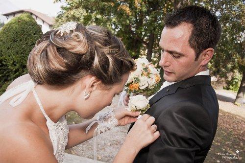 Photographe mariage - Olivier Humeau Photographe - photo 19