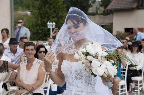 Photographe mariage - Olivier Humeau Photographe - photo 6