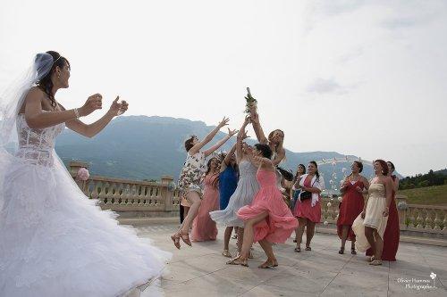 Photographe mariage - Olivier Humeau Photographe - photo 7