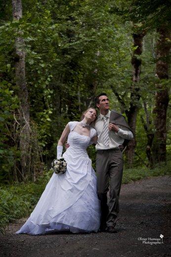 Photographe mariage - Olivier Humeau Photographe - photo 26