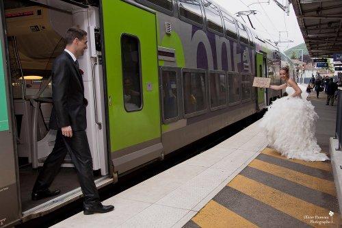 Photographe mariage - Olivier Humeau Photographe - photo 10