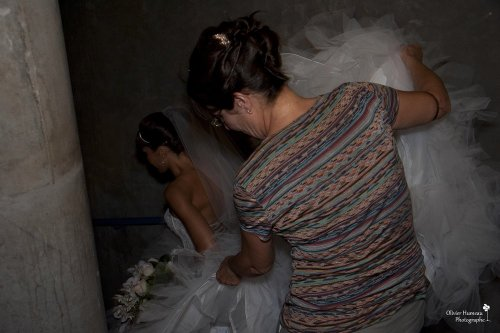 Photographe mariage - Olivier Humeau Photographe - photo 4