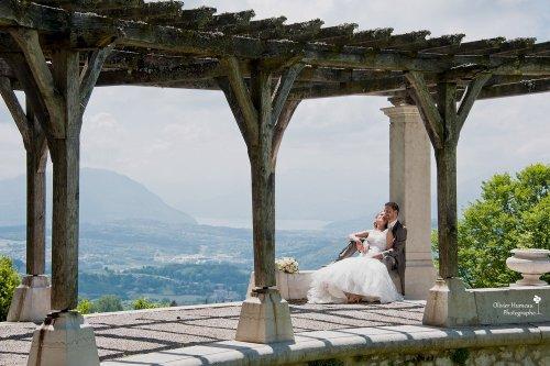 Photographe mariage - Olivier Humeau Photographe - photo 1