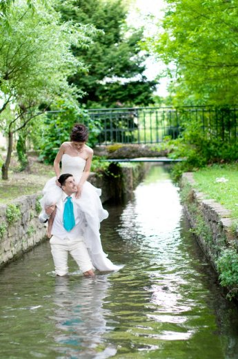 Photographe mariage - ZYstudio - photo 6