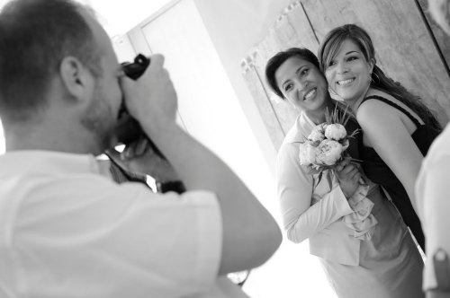 Photographe mariage - Chris Biau - Photographe  - photo 146