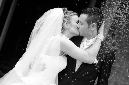 Photographe mariage - Chris Biau - Photographe  - photo 62