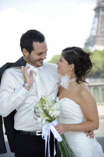 Photographe mariage - Chris Biau - Photographe  - photo 93