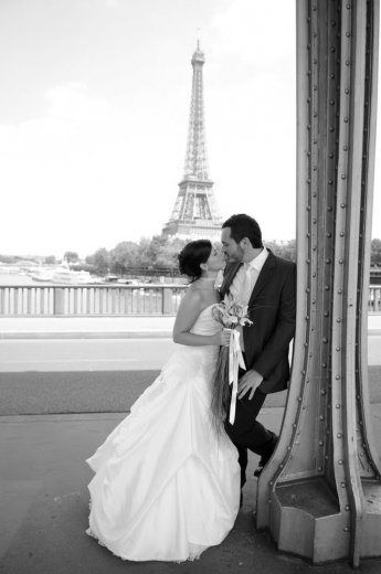 Photographe mariage - Chris Biau - Photographe  - photo 92